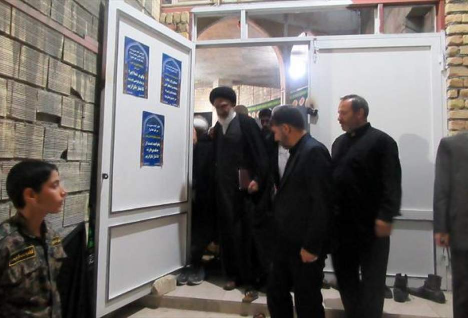 امام جمعه قم: کادر سازی از ضرورت های یک مسجد انقلابی است