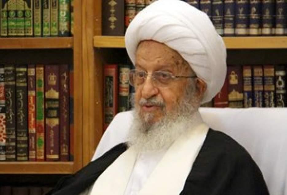 تاکید آیت الله مکارم برای تقویت وحدت بین شیعیان و اهل سنت