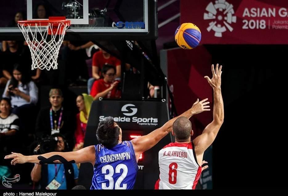 استان قم ظرفیت برگزاری مسابقات کشوری بسکتبال را دارد