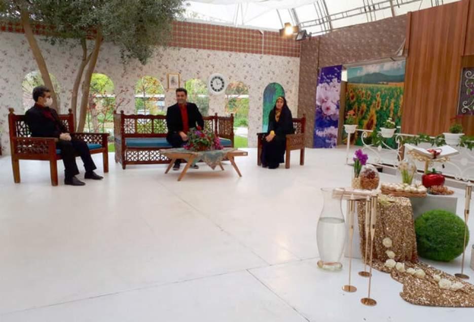 اجرای «عید اومده» با حال و هوای نوروز و مقابله با کرونا در قم