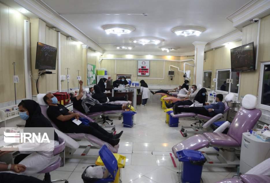 ساخت مرکز جدید انتقال خون قم نیازمند مشارکت خیرین است